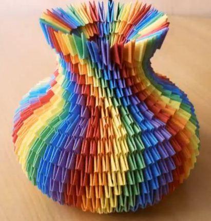 вазы из открыток - Поиск в Google
