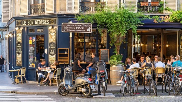 What's on the menu in Paris's 11th heaven