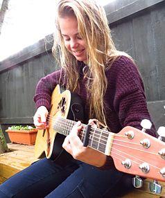 Cassie Henderson