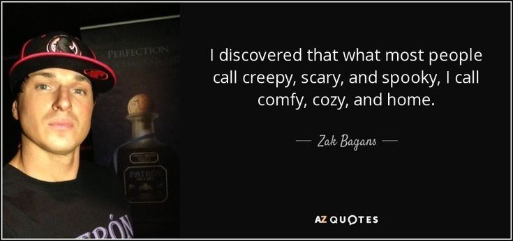 Zak Bagans is so respectable!!!! Like this post!!!!!!!!