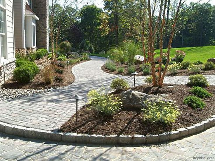 Best 25+ Curb Appeal Ideas On Pinterest