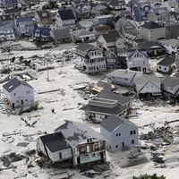 Les Etats-Unis actent les effets du réchauffement climatique