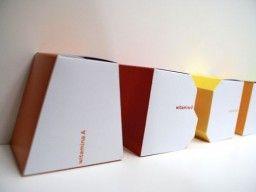 Alphabet vitamin packaging