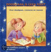 bol.com | Doodgaan is geen feest, Riet Fiddelaers-Jaspers & Riet Fiddelaers-Jaspers...
