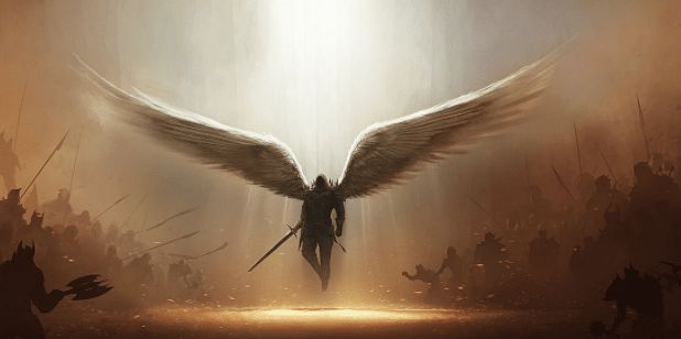 ¿Tienes a un ÁNGEL que te cuida? Estas señales demuestran que tienes un ángel guardián  (San Miguel Arcángel - Príncipe de las milicias Celestiales. En El Confío.!!)