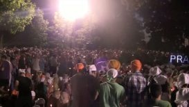 Thousands Show Support for Sikhs Killed in Temple Shooting - Brookfield, WI Patch