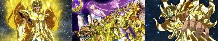 Saint Seiya: Soul of Gold VOSTFR/VF BLURAY | Animes-Mangas-DDL