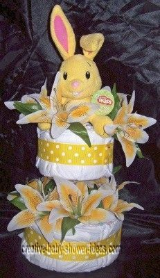 46 best easter gifts for baby images on pinterest easter gift af96ab5dc5a775ea289011471342f46bg 231400 diy diaper cakebabyshowereaster giftbaby negle Choice Image