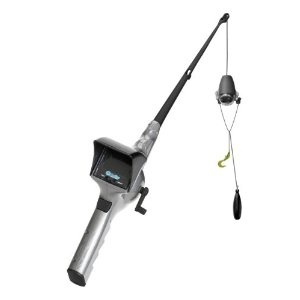 Fish Eyes Rod and Reel with Underwater Video Camera   by Fish Eyes