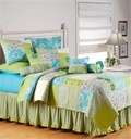 beach style quilts ~ Paul's Home Fashions