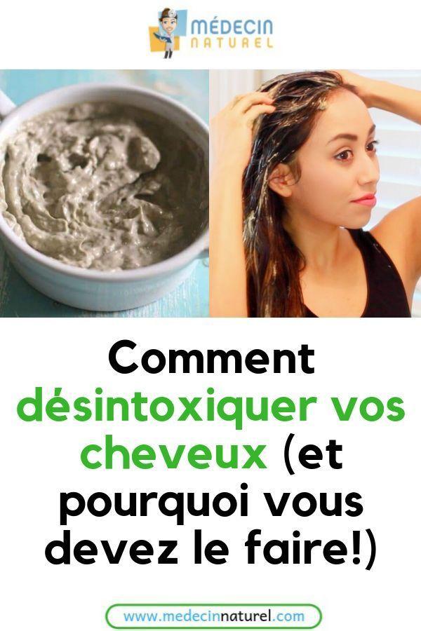 Wie Sie Ihre Matte entgiften (und warum Sie es tun müssen!) #Matte # … – #an #du … #an …   – Detox Rezepte