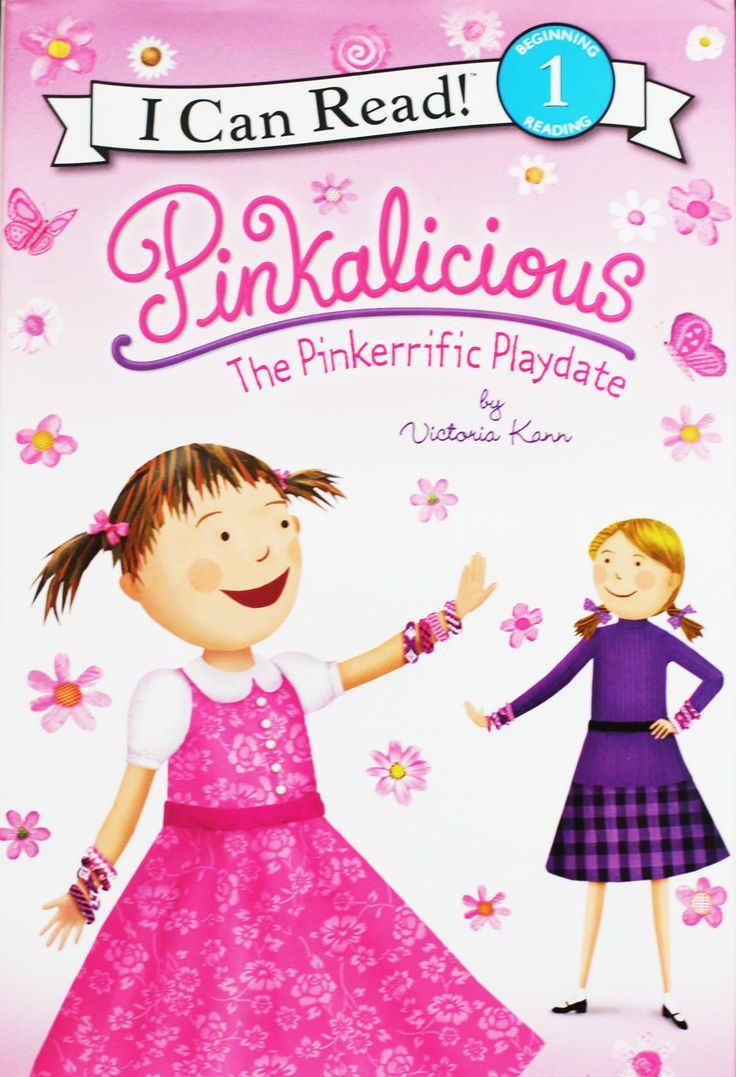 66 best pinkalicious images on pinterest children s victoria