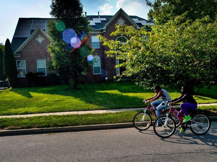 The American Dream? More black homeowners are underwater in DC suburbs of Prince George's County.