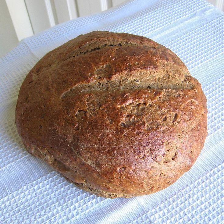 Best Lithuanian Bread Recipes