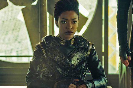 Star Trek: Discovery Season 1 Episode 11: Secrets Abound