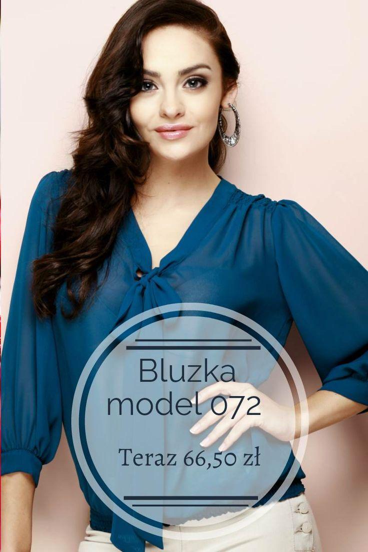 http://www.oui.pl/Bluzka-Figl-model-M072-morska-p2883