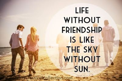 Today's Festival Collection: 100 Happy Friendship Day Wishes | Friendship Text ...