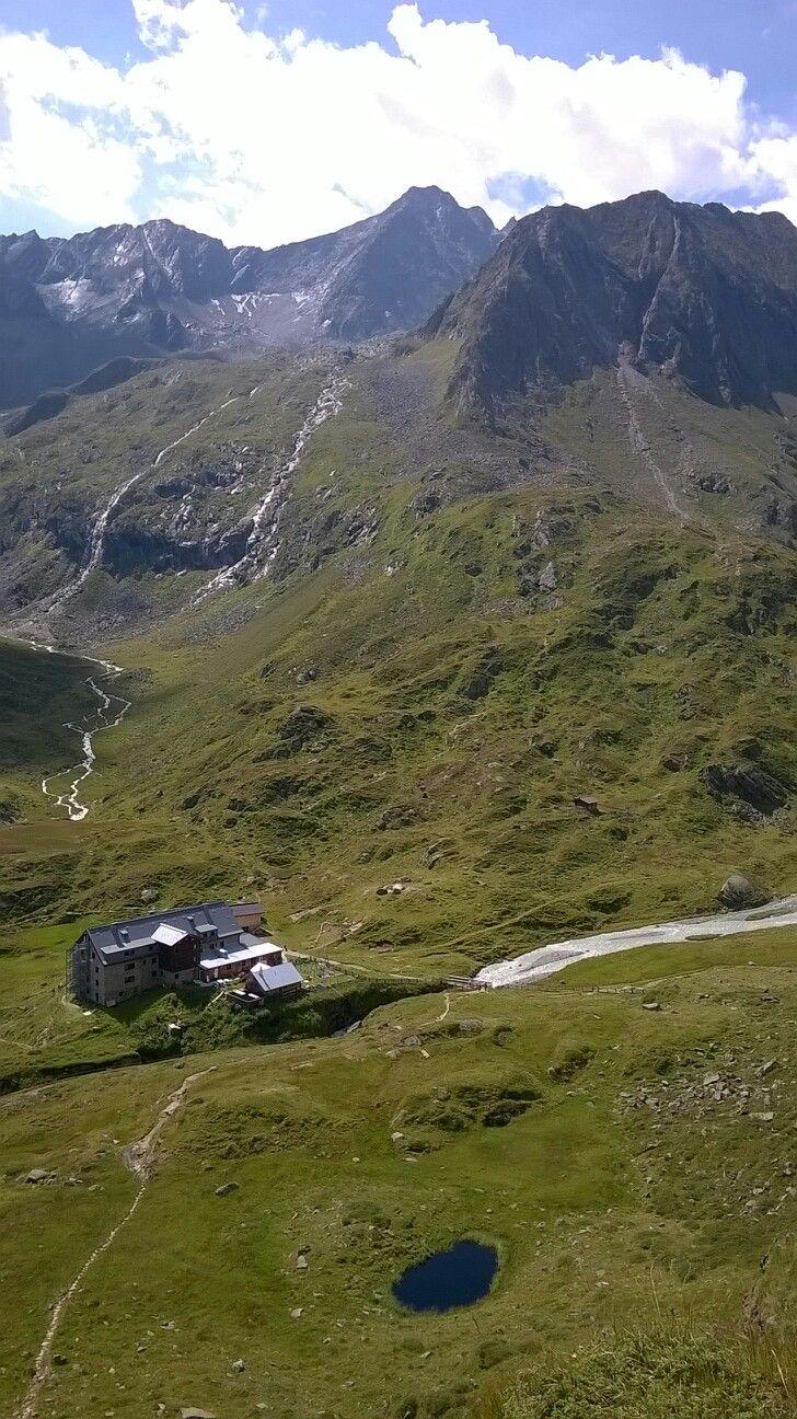 # Austria | # Riennenspitze | # Franzhütte