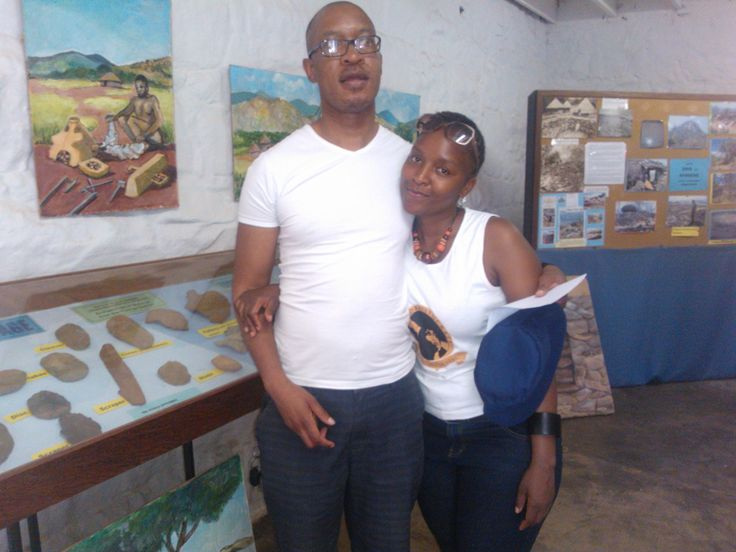 Rhodes Museum at Rhodes hotel, Nyanga, Zimbabwe