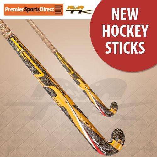 New #hockey sticks in stock & ready to dispatch to you! Adidas, Grays, TK, Mercian & more. Hockey Direct.