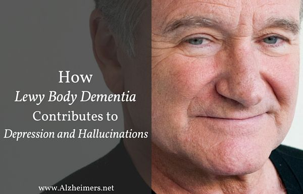 Recent reports reveal that prior to Robin Williams' tragic death, he had diffuse Lewy Body dementia. Learn more about how it effects cognitive function.