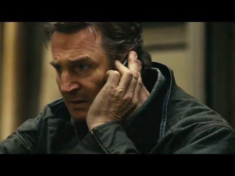 Taken 2 - International Trailer (2012) [HD]