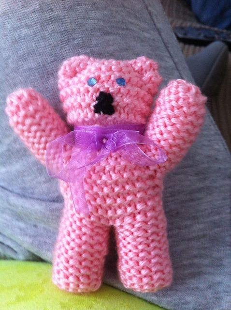 153 best Free Knitted Toy patterns images on Pinterest | Free ...