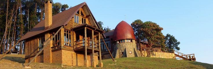 Chelinda Lodge, Nyika National Park, Malawi