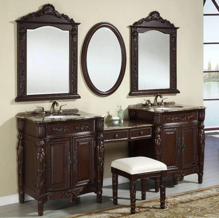 Best 25 Oval Bathroom Mirror Ideas On Pinterest Half Bath Remodel Powder