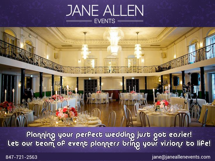 They'll always be tensed and stressed out, so the best way is to hire a #weddingplanner who'll look over everything and allows you to enjoy the wedding whole heartedly. The #weddingplannersChicago are professionals and they are best to manage all the responsibility to make a perfect wedding. Few top rated #Chicagowedding planners are listed below.