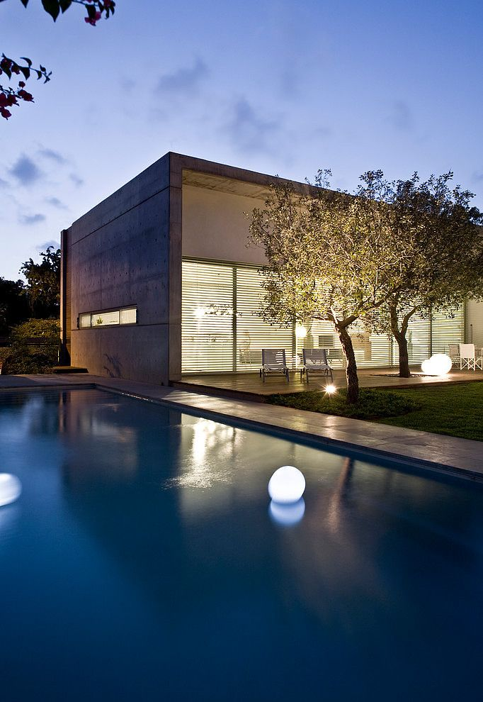 E House by Axelrod   Stept Architects