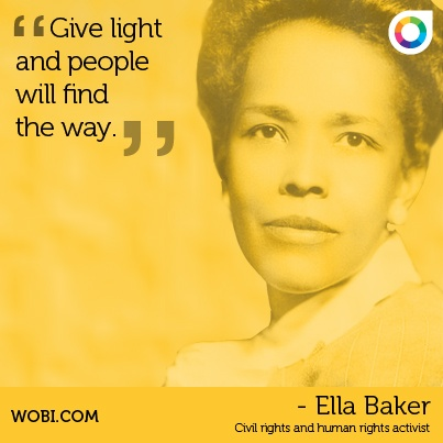 ella baker Research genealogy for ella baker, as well as other members of the baker family, on ancestry.