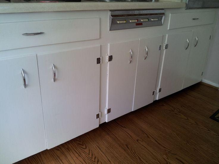 Kitchen Cabinets Makeover | Brooklyn House — Elizabeth Burns Design, Raleigh NC Interior Designer