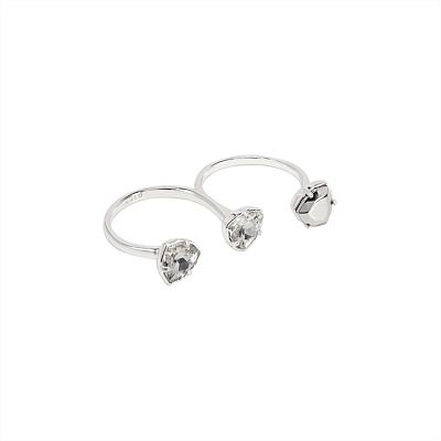 INFERNO DOUBLE RING #mimco