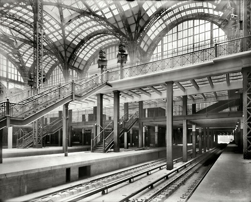 case summary pennsylvania railroad and ny National railroad passenger corporation platform escalator at pennsylvania station, new york the court similarly held that in the case.