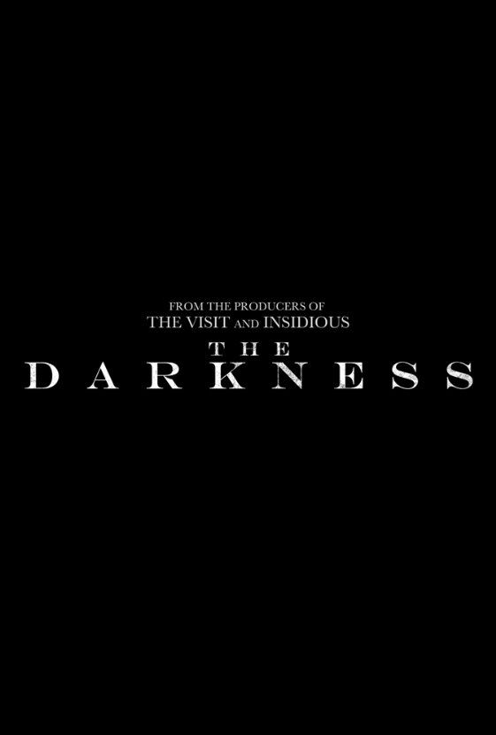 the darkness 2016 movie imdb