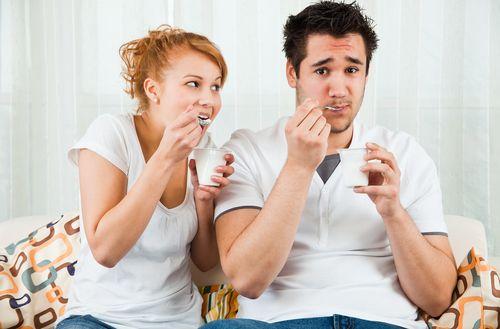Korzyści Z Probiotykiem Zdrowie Jelita Grubego | Ziołowe Recenzji