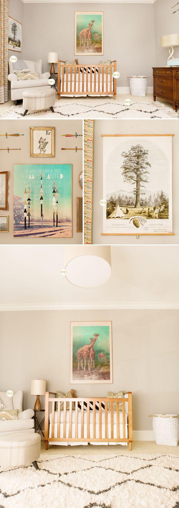 best nursery decor ideas images on pinterest child room