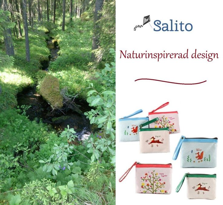Naturinspirerad design