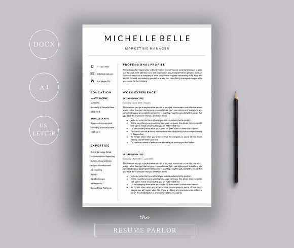 221 Best Professional Resume Template Images On Pinterest | Resume Templates,  Cv Resume Template And Cv Template  Sample Professional Resume Templates