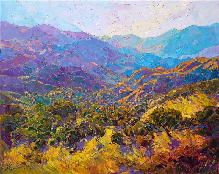 455 best artwork - landscape & seascape images on pinterest
