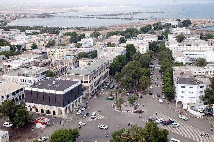 Djibouti Ville- City Gallery - SkyscraperCity
