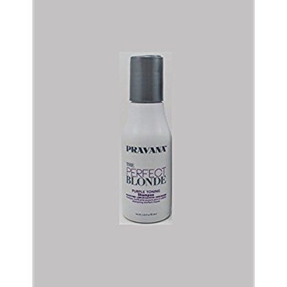 PRAVANA THE PERFECT BLONDE Purple Toning Shampoo 2.03 OZ * You can find out more details at the link of the image. #hairfashion