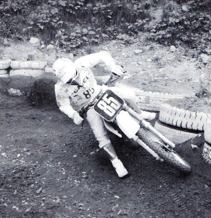 Arsago Seprio WC 250cc 1985