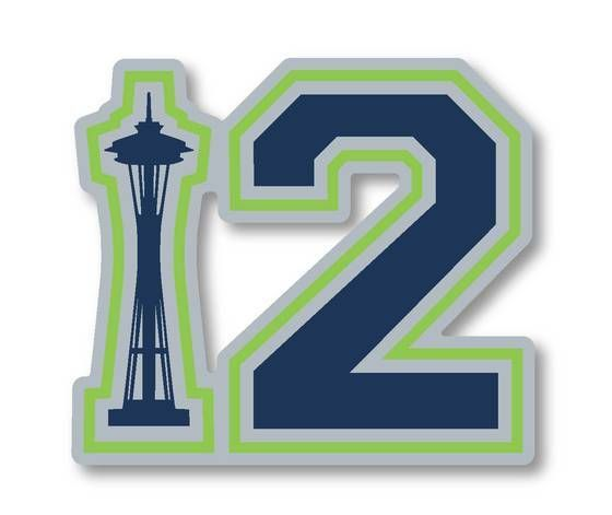 Image of 12th Man Space Needle