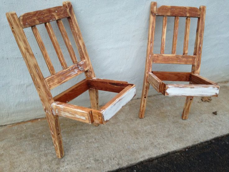 Pin by Mary Manis on Bench project Dining chairs, Home