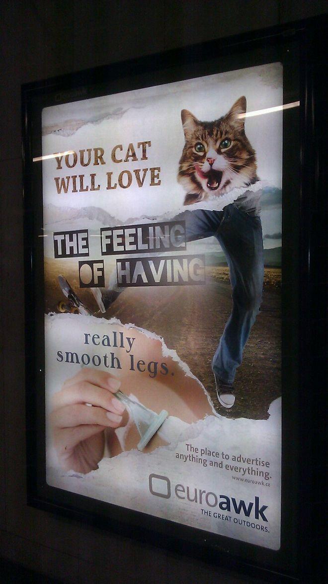 Nunca 1 anúncio do tipo 'Anuncie Aqui' foi tao criativo, veja esse exemplo http://www.bluebus.com.br/nunca-1-anuncio-do-tipo-anuncie-aqui-foi-tao-criativo-veja-isso/