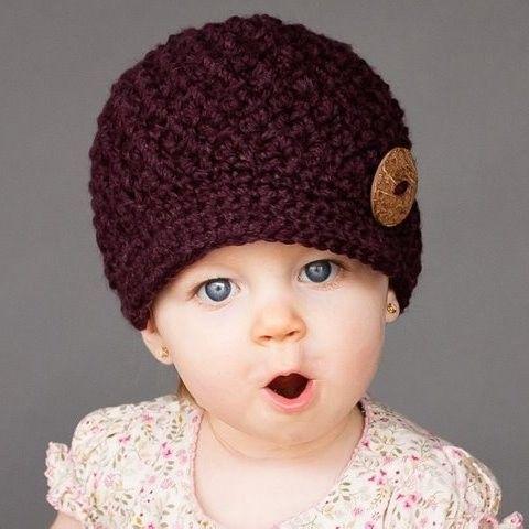 0119e3a8 australia crochet newsboy hat pattern baby otter 32f02 9bf23