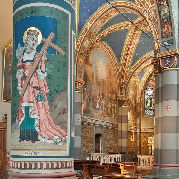 Cattedrale di San Donato - Pinerolo (TO) - Italia  © 2013 Emanuele Fusco Photography