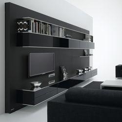 ELEVENFIVE*   Designer Wohnwände Von MDF Italia ✓ Alle Infos ✓  Hochauflösende Bilder ✓ CADs